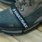 Yaktrax Velcro Strap